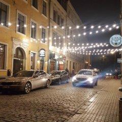 Отель Hostel Bunka Латвия, Рига - отзывы, цены и фото номеров - забронировать отель Hostel Bunka онлайн парковка
