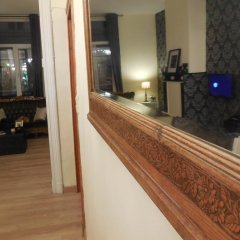 Отель The Room Brussels Бельгия, Брюссель - отзывы, цены и фото номеров - забронировать отель The Room Brussels онлайн фитнесс-зал