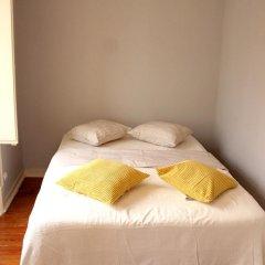 Отель Belém Guest House 2* Стандартный номер с различными типами кроватей фото 2