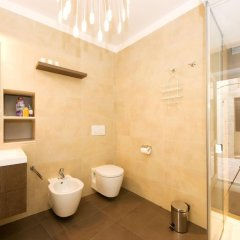 Отель Ortigia Guest House Сиракуза ванная фото 2