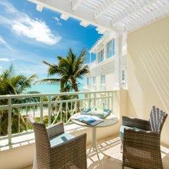 Отель The Shore Club Turks & Caicos балкон