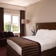Отель Jurys Inn 3* Стандартный номер
