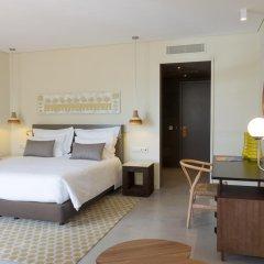 Ozadi Tavira Hotel 4* Улучшенный номер с различными типами кроватей фото 8