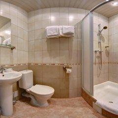 Гостиница Попов 3* Стандартный номер с различными типами кроватей