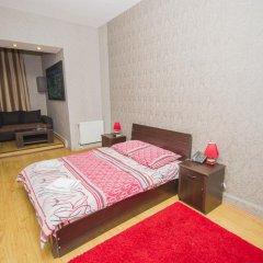 Отель Light House City Center 3* Стандартный номер с различными типами кроватей фото 10