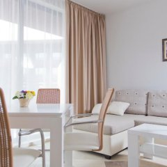 Galeon Residence & SPA Hotel 5* Апартаменты разные типы кроватей фото 3