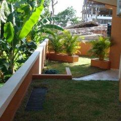 Отель Residence Oasis Доминикана, Бока Чика - отзывы, цены и фото номеров - забронировать отель Residence Oasis онлайн фото 3