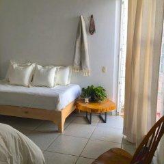 Отель Casa Canario Bed & Breakfast 2* Улучшенный номер с различными типами кроватей фото 5