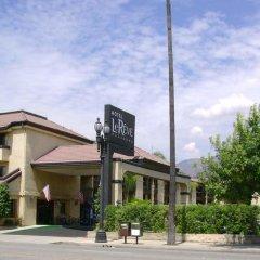 Hotel Le Reve Pasadena 2* Номер Делюкс с различными типами кроватей фото 14