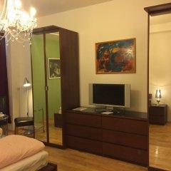 Апартаменты Artoral Rooms and Apartment Budapest комната для гостей фото 4