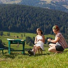 Hotel Dolomiti детские мероприятия