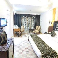 Hotel Aditya комната для гостей фото 4