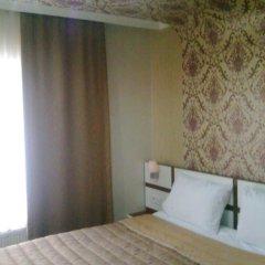 Hotel Sibar 3* Стандартный номер с различными типами кроватей фото 5