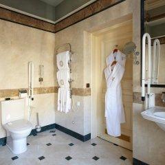 Талион Империал Отель 5* Улучшенный номер с различными типами кроватей фото 6