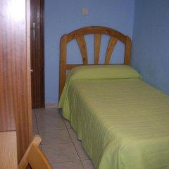 Отель Hostal Pacios детские мероприятия