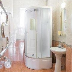 Гостевой дом Бухта №5 ванная фото 2