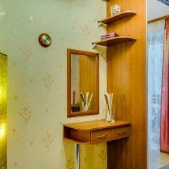 Гостиница Apartamenty Sputnik Gagarina 6/87 Апартаменты разные типы кроватей фото 36