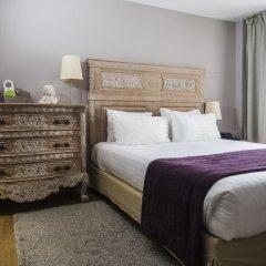 Отель Taylor 3* Стандартный номер с различными типами кроватей фото 2