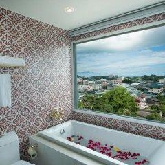 Grand Supicha City Hotel ванная фото 2