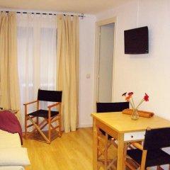 Отель Ramblas Suites Барселона удобства в номере фото 2