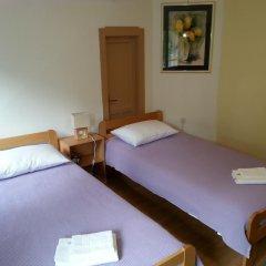 Отель Rooms Puljic комната для гостей фото 2