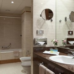Senator Barcelona Spa Hotel 4* Улучшенный номер с различными типами кроватей фото 8