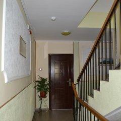 Гостиница U Olega интерьер отеля
