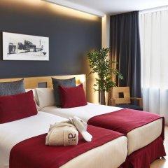 Отель Ayre Hotel Caspe Испания, Барселона - 8 отзывов об отеле, цены и фото номеров - забронировать отель Ayre Hotel Caspe онлайн комната для гостей фото 4