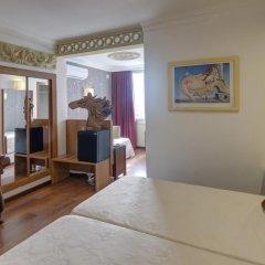 Hotel President 4* Номер Комфорт с различными типами кроватей фото 5