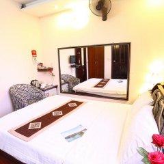 Отель A25 Nguyen Truong To 2* Стандартный номер фото 4
