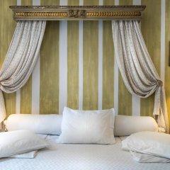 Lawrence's Hotel 5* Люкс с различными типами кроватей фото 9