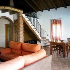 Отель Chalet rural Cuesta la Ermita комната для гостей фото 2