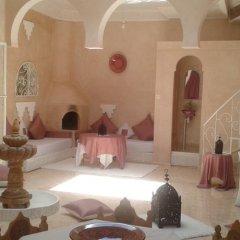 Отель Dar Loubna Марокко, Уарзазат - отзывы, цены и фото номеров - забронировать отель Dar Loubna онлайн спа