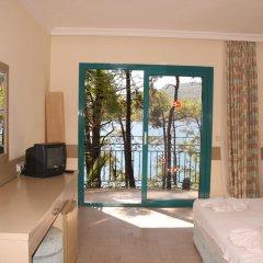 Отель Club Nimara Beach Resort Otel - All Inclusive 4* Стандартный номер фото 3
