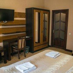 Гостиница Сапсан комната для гостей фото 18