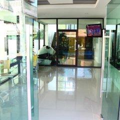 Отель P.K. Residence Таиланд, Пхукет - отзывы, цены и фото номеров - забронировать отель P.K. Residence онлайн бассейн фото 3