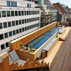 Jam Hotel бассейн