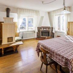 Отель Villa Capannina комната для гостей фото 3