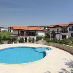 Augustus Village Турция, Денизяка - отзывы, цены и фото номеров - забронировать отель Augustus Village онлайн бассейн