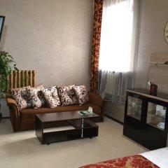 Мини-отель Привал Люкс с различными типами кроватей