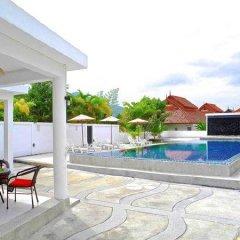 Отель Kamala Paradise 2 bedrooms Town House бассейн фото 3