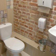 Tapki Hostel ванная фото 2