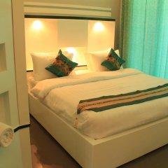 Отель Saranya River House 2* Улучшенный номер с различными типами кроватей фото 8