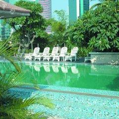 Ocean Hotel бассейн фото 3