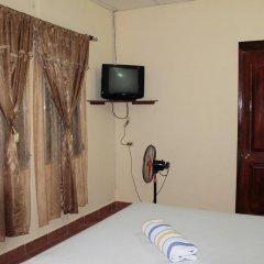 Hotel El Trapiche удобства в номере фото 2