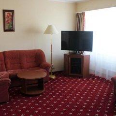 Гостиница Академическая Люкс с разными типами кроватей фото 11