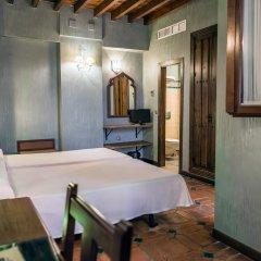 Отель Posada Del Toro 3* Стандартный номер с различными типами кроватей фото 9