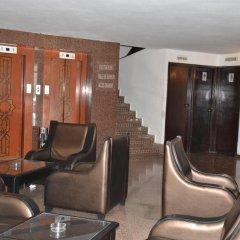 Hotel Yasmine интерьер отеля