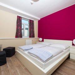 Отель wombat's CITY HOSTELS VIENNA - Naschmarkt Австрия, Вена - 3 отзыва об отеле, цены и фото номеров - забронировать отель wombat's CITY HOSTELS VIENNA - Naschmarkt онлайн комната для гостей
