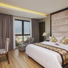 Athena Boutique Hotel 3* Номер Делюкс с различными типами кроватей фото 18
